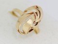 Celo-zlatý prsten