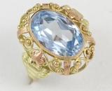 Barokní prsten