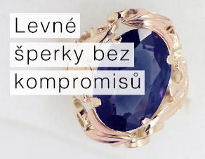 Levné šperky bez kompromisu