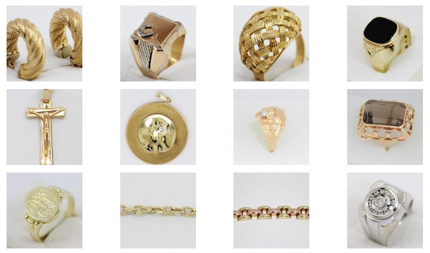 zlaté šperky levně