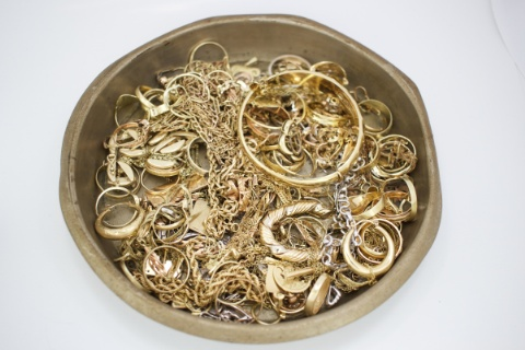 zlaté zlomky