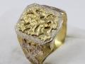 Pečetní prsteny Bazar