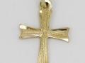 Přívěsek kříž