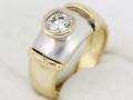 Dámský prsten luxusní